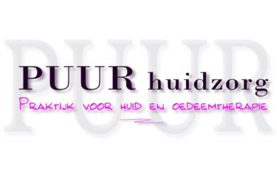 Logo PUUR huidzorg
